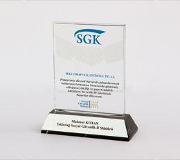 SGK ( The Social Insurance Institution of Tekirdağ Province )